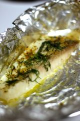 The Picky Eater and Quick Paleo Tilapia