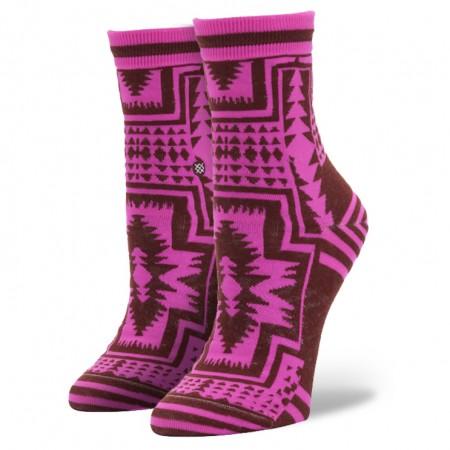 stance-durango_pink-socks